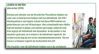 bericht preview